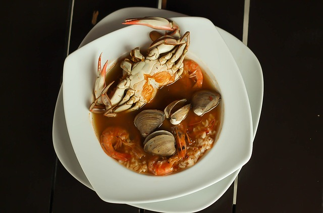 Gather With Friends Over Seafood and Steakhouse Fare at Michael's Cafe