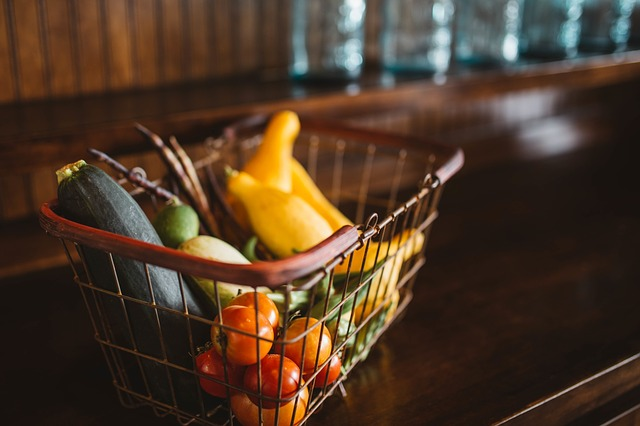 Stock Up on Fresh, Local Produce at Richardson Farms