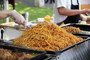 The World Heritage Festival Brings International Flavors to West Shore Park on July 20