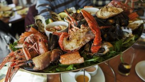 Bring a Big Appetite to the Annual Baltimore Seafood Feast on Sept. 14