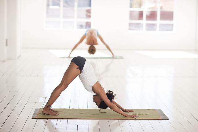 Start Your Practice at Revolution Yoga