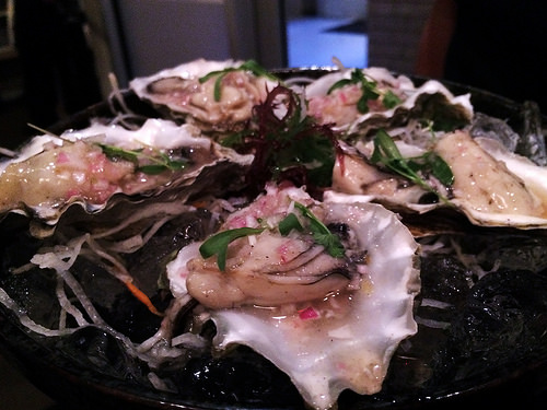 Check Out Live Music and More at Long Beach Oyster House