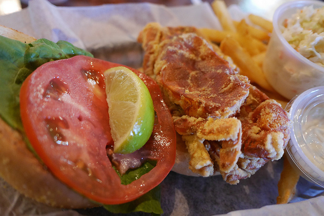 Vince's Crab House Serves Some of the Freshest Crabs You'll Find Anywhere Near Arbors at Baltimore Crossroads