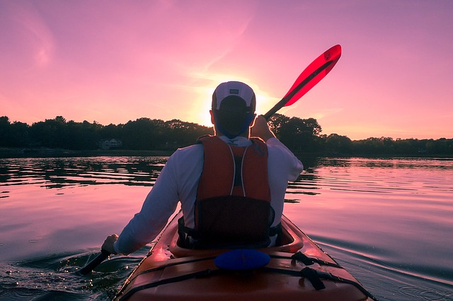 Enjoy Sunshine and Exercise With Eastern Watersports