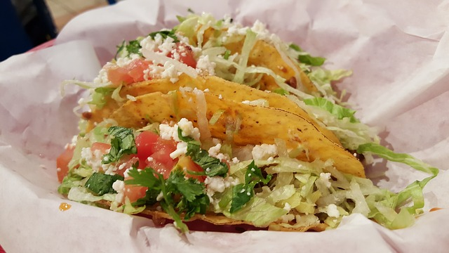 Savor Authentic Mexican Food at Taco Love Grill