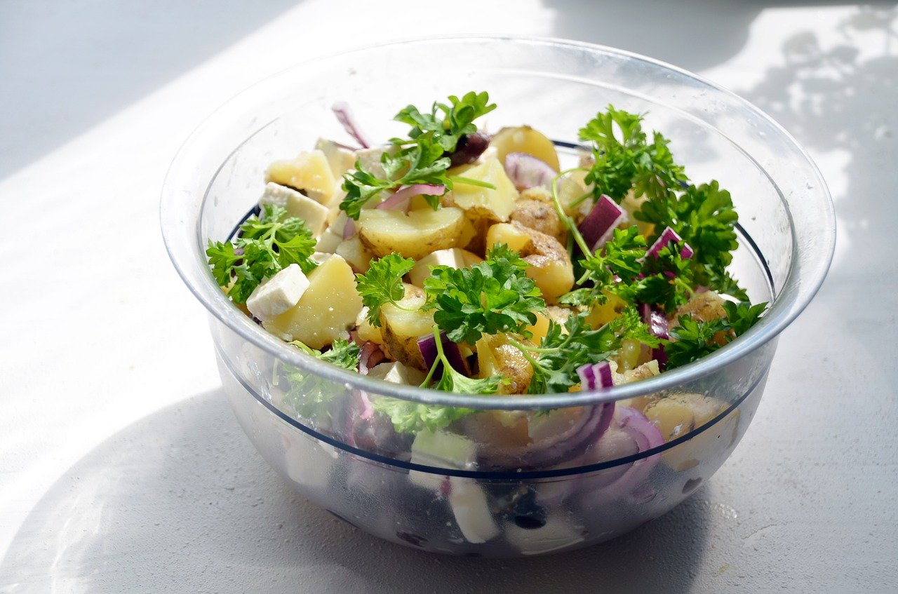 The Potato Salad Alternatives You Should Serve at Your Next Cookout