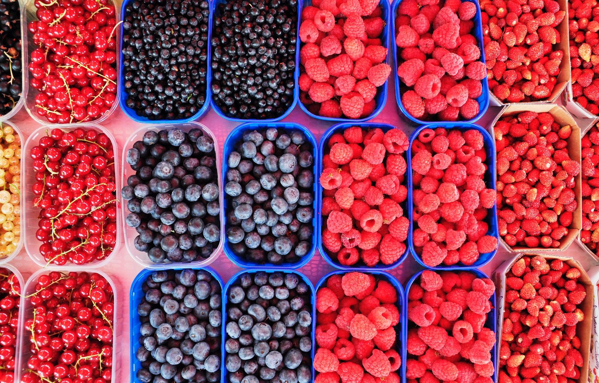 Shop Seasonal Produce and More at Richardson Farms
