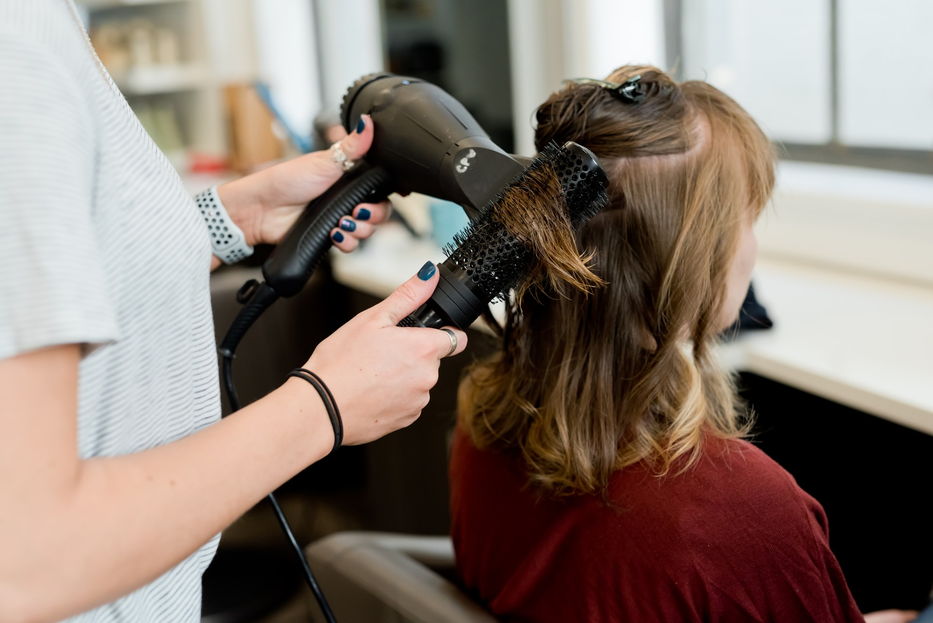 Get a Fresh Cut for Summer at Vince Salon and Nails